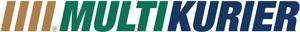 MULTIKURIER – Hamburger Kurierdienst Logo