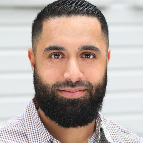 Khaled Rohbaqsh