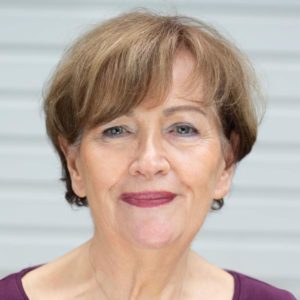 Renate Hoerster