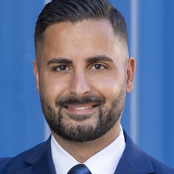 Sohrab Karimi